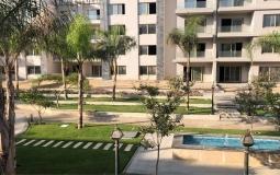 Apartment For Sale At Galleria New Cairo Prime Location