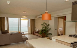 Chalet For Sale At IL Monte Galala Ain Sokhna Seaview