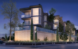 Twin house For Sale At IL Monte Galala Ain Sokhna Seaview