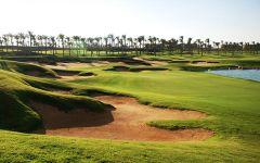 Villa For Sale At Katameya Dunes New Cairo Image