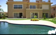 Apartment For Rent At Katameya Heights New Cairo Golf View Image