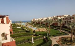 Chalet For Sale At la sirena At Ein Sokhna Image