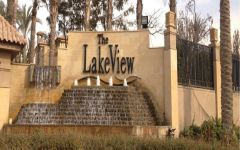 Apartment For Sale Lake View Residence New Cairo Image