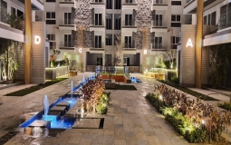 Apartment For Sale At Mountain view iCity New Cairo