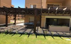 Ground Chalet For Sale At Piacera Ain Sokhna Image