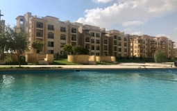 Apartment For Sale At Stone Residence New Cairo