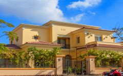 Villa For Sale At Uptown Cairo New Cairo Image