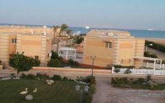 Villa Sea View For Sale At New Venecia in Ein Sokhna . Image