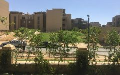 Duplex For Rent At Palm Hills The Village Gate New Cairo Image