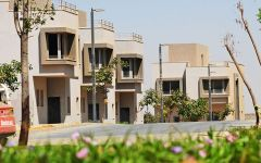 Pent House For Sale At Village garden katameya New Cairo . Image