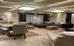 Apartment For Sale At Al Narges 5th Settlement . Image
