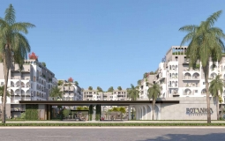 Botanica New Capital Apartment For Sale 147 sqm | Book Now