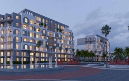 Botanica New Capital Apartment For Sale 154 sqm | Book Now