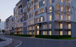 Botanica New Capital Apartment For Sale 169 sqm | Book Now