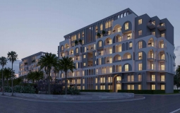 Botanica New Capital Apartment For Sale 152 sqm | Book Now