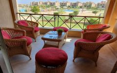 Upper Chalet For Sale At Piacera Ain Sokhna Image