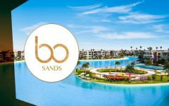 Twin House For Sale At Bo Sands North Coast Image