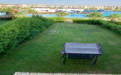 Ground Chalet Duplex For Sale At Amwaj North Coast Image