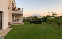 Chalet Marassi North Coast For Rent