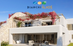 Chalet Bianchi Ilios North Coast For Sale 130 Sqm   Book Now