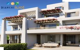 Sale Standalone villa Bianchi Ilios North Coast 320 Sqm Book Now
