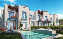 Wonderful Townhouse For Sale Mountain View Skala 170 M| Book Now