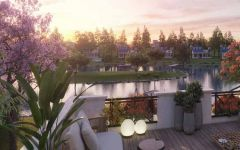 For Sale iVilla Mountain View Lagoon Park 230 Sqm | Book Now Image
