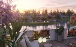 For Sale iVilla Mountain View Lagoon Park 230 Sqm | Book Now