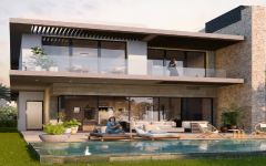 Villa Silver Sands North Coast For Sale 312 Sqm | Book Now Image