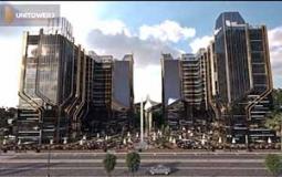 Uni Tower New Capital