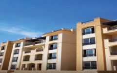 Apartment For Sale Stone Residence New Cairo 155 Sqm | Book Now Image