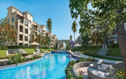 Penthouse For Sale Stone Residence New Cairo 220 Sqm | Book Now