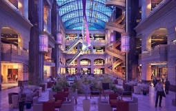 Office For Sale Al jazi first New Cairo 248 Sqm   Book Now