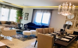 Apartment For Sale Al Jazi First Marriott 164 Sqm   Book Now