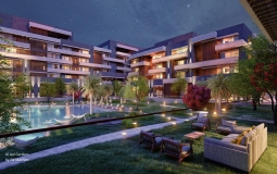 Apartment For Sale Al Jazi First Marriott 114 Sqm   Book Now