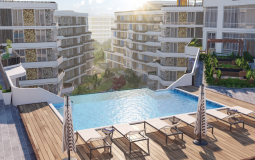 Apartment For Sale Bloomfields Mostakbal city 75 sqm | Book Now