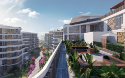 Apartment For Sale Bloomfields Mostakbal city 130 sqm | Book Now