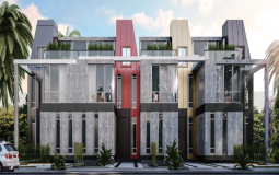 Townhouse For Sale Bloomfields Mostakbal city 186 sqm | Book Now