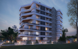 Apartment For Sale Bloomfields Mostakbal city 202 sqm | Book Now