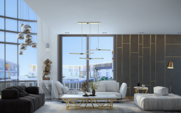Apartment For Sale Bloomfields Mostakbal city 285 sqm | Book Now