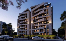 Sale Townhouse 191 sqm Brooks New Cairo   Book Now