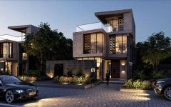 Sale Townhouse 191 sqm Brooks New Cairo | Book Now Image