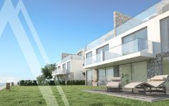 Twin House For Sale IL Monte Galala Ain Sokhna 175 M Book Now Image