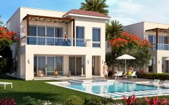 Villa For Sale Telal Soul North Coast 280 M Book Now Image