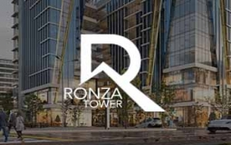 Ronza Tower New Capital