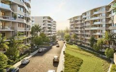 Apartment For Sale Median Residence New Cairo 113 M | Book Now Image