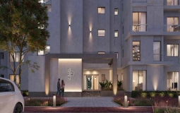 Club Residence - O West 6th October Premium Apartment 112 M2