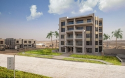 Apartment For Sale Address East New Cairo 167 sqm   Book Now