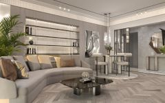 Apartment for sale Palm Hills New Cairo 227 M2 | Book Now Image