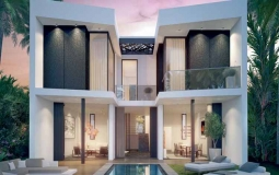 Penthouse For Sale Palm Hills Badya October 222 M2   Book Now